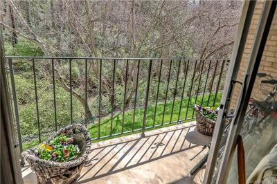 Charlotte Condo/Townhouse For Sale: 4743 Hedgemore Drive #G