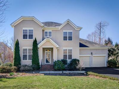 Candler Single Family Home Under Contract-Show: 420 French Partridge Lane