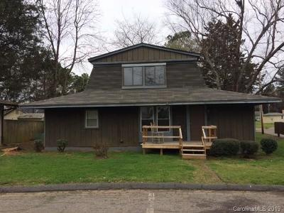 Rock Hill SC Single Family Home For Sale: $69,900