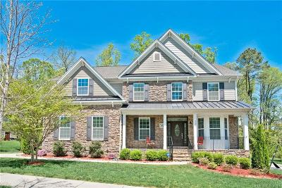 Huntersville Single Family Home For Sale: 6413 Alba Rose Lane