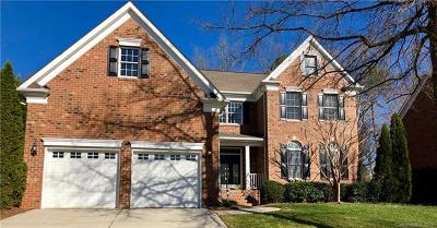 Canterbury Place, Hembstead, Providence Plantation Single Family Home For Sale: 718 Ashgrove Lane