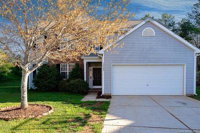 Single Family Home For Sale: 15905 White Barn Court