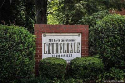 Elizabeth Condo/Townhouse Under Contract-Show: 204 N Laurel Avenue