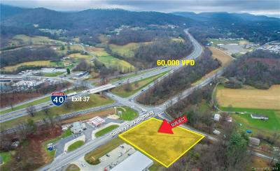 Candler Residential Lots & Land For Sale: 2510 Smokey Park Highway