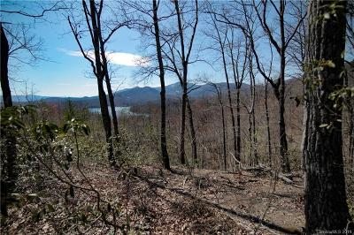 Bat Cave, Black Mountain, Chimney Rock, Columbus, Gerton, Lake Lure, Mill Spring, Rutherfordton, Saluda, Tryon, Union Mills Residential Lots & Land For Sale: Hawks Nest Trail #20