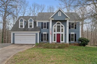 Single Family Home Under Contract-Show: 3403 Linden Berry Lane #41