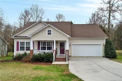 Rock Hill Single Family Home Under Contract-Show: 1559 Meadow Glen Lane