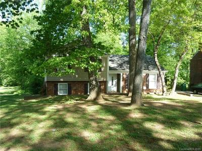 Single Family Home For Sale: 3331 Donovan Place