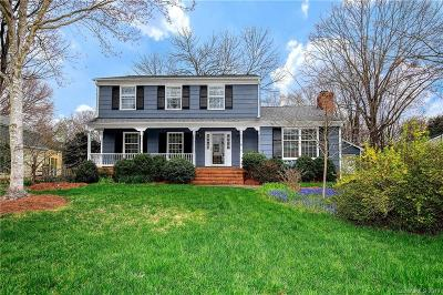 Single Family Home Under Contract-Show: 2312 Blakeford Lane