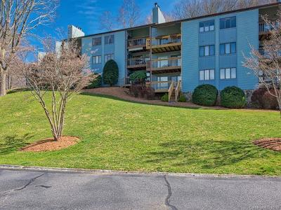 Waynesville Condo/Townhouse For Sale: 87 Willow Road #B11