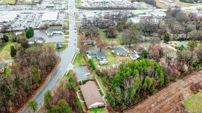 Gastonia Single Family Home For Sale: 301 Belt Drive