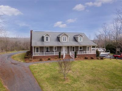 Lincolnton Single Family Home For Sale: 1507 Smith Farm Road