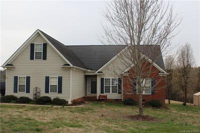 Albemarle Single Family Home For Sale: 2206 Stonehaven Drive