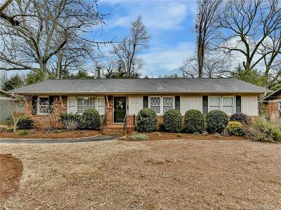 Single Family Home Under Contract-Show: 1715 Wensley Drive