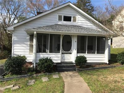 Concord Single Family Home Under Contract-Show: 9 Adams Street