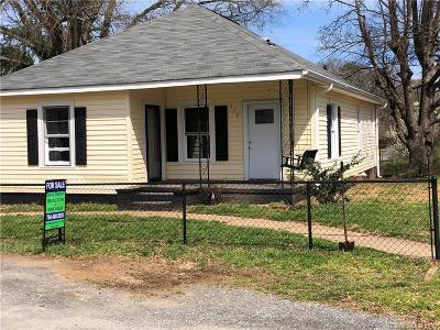 Gastonia Single Family Home For Sale: 510 Pear Street