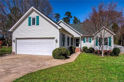 Rock Hill Single Family Home Under Contract-Show: 1106 Brighton Court #4