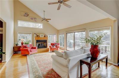 Clover Single Family Home For Sale: 100 Fairway Ridge