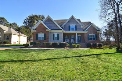 Mooresville Single Family Home For Sale: 123 Turbyfill Road