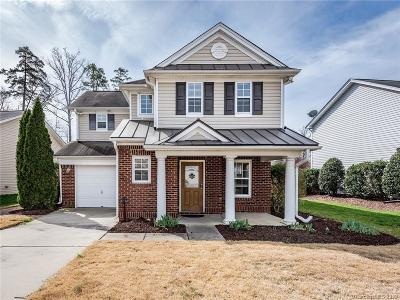 Monroe Single Family Home Under Contract-Show: 214 Waterlemon Way
