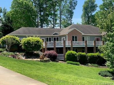 Weaverville Single Family Home For Sale: 81 Sage Drive