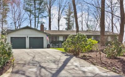 Fletcher Single Family Home Under Contract-Show: 50 Westfield Road