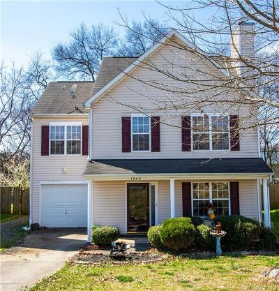 Concord Single Family Home Under Contract-Show: 1542 NW Kindred Circle