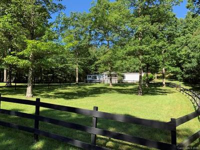 Cedar Mountain, Dunns Rock Single Family Home For Sale: 316 Richburn Drive