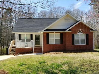 Bessemer City Single Family Home Under Contract-Show: 908 10th Street