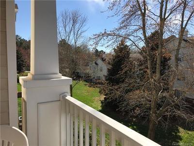 Condo/Townhouse For Sale: 16434 Redstone Mountain Lane