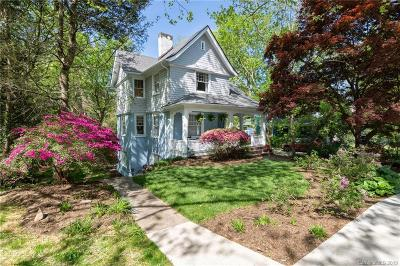 Single Family Home Under Contract-Show: 250 Montford Avenue
