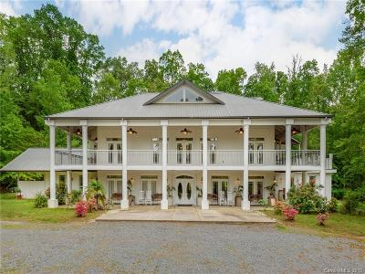 Single Family Home For Sale: 7917 Hood Road