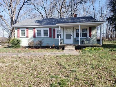 Albemarle Single Family Home For Sale: 29708 Jay Road