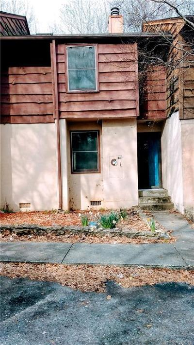 Shelby Condo/Townhouse Under Contract-Show: 846 Warren Street #B-4