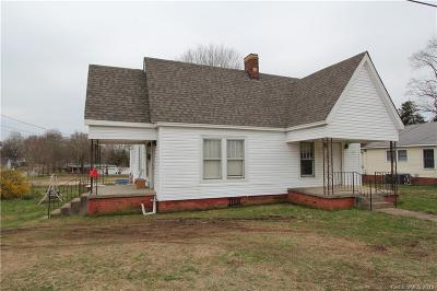 Kannapolis Single Family Home For Sale: 201 W 22nd Street