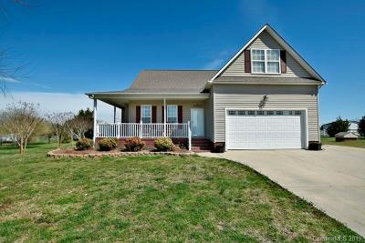 Rock Hill Single Family Home For Sale: 514 White Dove Court
