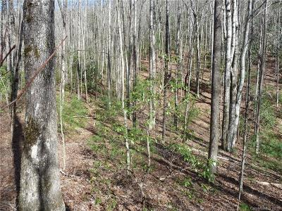 Buncombe County, Haywood County, Henderson County, Jackson County, Madison County, Polk County, Rutherford County, Transylvania County Residential Lots & Land For Sale: Off Old Toxaway Road