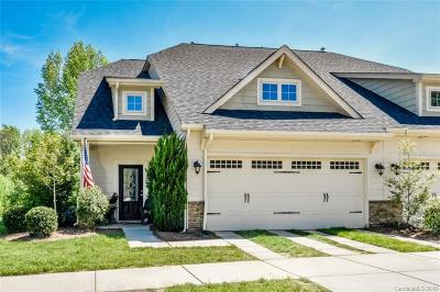 Mooresville Condo/Townhouse Under Contract-Show: 162 Aztec Circle