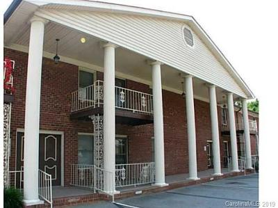 Cabarrus County Condo/Townhouse Under Contract-Show: 2114 S Main Street