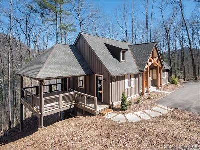 Jackson County Single Family Home For Sale: 156 Pepperbush Lane #278