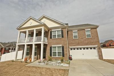 Concord Single Family Home For Sale: 803 Oak Embers Drive