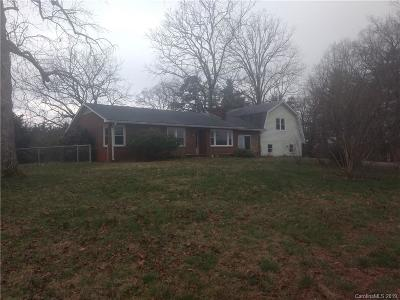 Columbus Single Family Home Under Contract-Show: 450 Hickory Grove Church Road