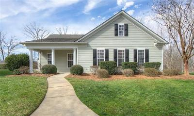 Pineville Single Family Home For Sale: 13016 Park Crescent Circle