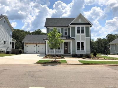 Rock Hill Single Family Home For Sale: 434 Luray Way