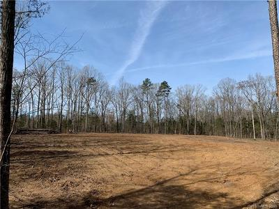 Indian Trail Residential Lots & Land For Sale: 9260 Ahavah Lane #6