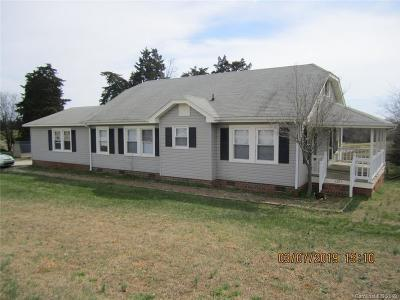 Salisbury Single Family Home Under Contract-Show: 4295 Long Ferry Road