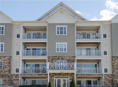 Charlotte NC Condo/Townhouse For Sale: $249,900