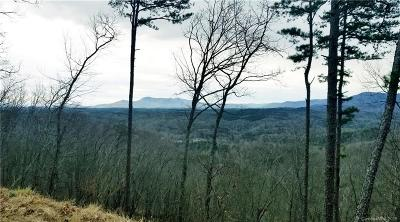 Bat Cave, Black Mountain, Chimney Rock, Columbus, Gerton, Lake Lure, Mill Spring, Rutherfordton, Saluda, Tryon, Union Mills Residential Lots & Land For Sale: Overlook Drive #205