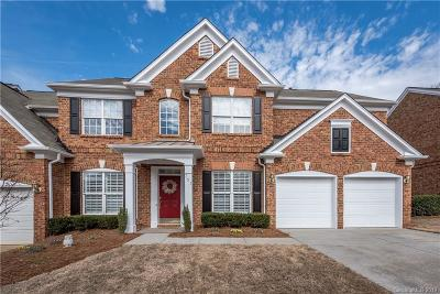 Matthews Condo/Townhouse Under Contract-Show: 757 Treverton Drive