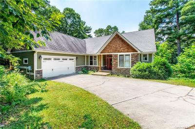 Asheville Single Family Home Under Contract-Show: 9 Stegall Lane